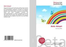 Bookcover of Amir Ansari