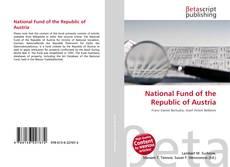 National Fund of the Republic of Austria的封面