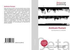 Обложка Amilcare Puviani