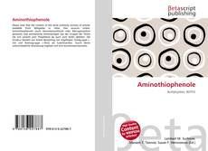 Bookcover of Aminothiophenole