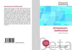 Bookcover of Aminosäuren-Stoffwechsel
