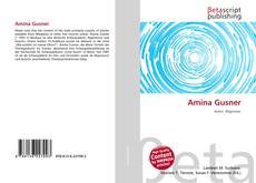 Bookcover of Amina Gusner