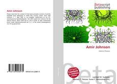 Bookcover of Amir Johnson
