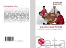 Bookcover of Organizational Politics