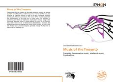Bookcover of Music of the Trecento
