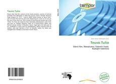 Bookcover of Teuvo Tulio