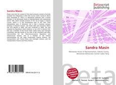 Bookcover of Sandra Masin
