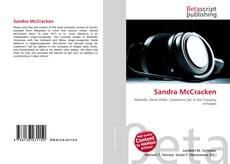 Couverture de Sandra McCracken