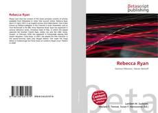 Bookcover of Rebecca Ryan