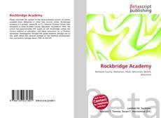 Portada del libro de Rockbridge Academy