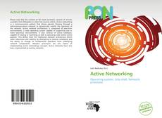 Portada del libro de Active Networking