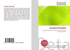 Couverture de Sandra Pianalto