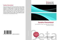 Bookcover of Sandra Pierantozzi