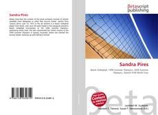 Buchcover von Sandra Pires