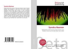 Bookcover of Sandra Reemer