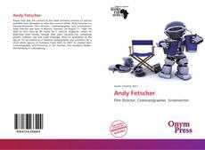 Couverture de Andy Fetscher