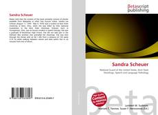 Couverture de Sandra Scheuer