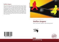 Buchcover von Steffen Jürgens