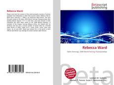 Bookcover of Rebecca Ward