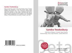 Couverture de Sandra Tewkesbury