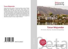 Bookcover of Tarun Majumdar