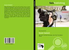 Bookcover of Susan Sackett