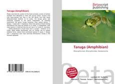 Обложка Taruga (Amphibian)