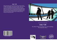 Bookcover of Judy Toll