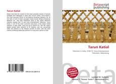 Bookcover of Tarun Katial
