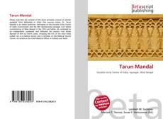 Bookcover of Tarun Mandal