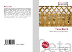Bookcover of Tarun Rathi