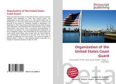 Copertina di Organization of the United States Coast Guard