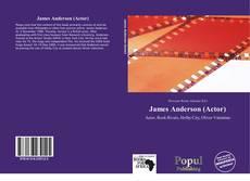 James Anderson (Actor)的封面