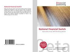 Couverture de National Financial Switch