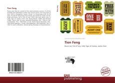Portada del libro de Tien Feng