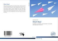 Short Haul的封面