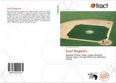 Saul Rogovin kitap kapağı