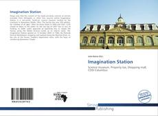 Bookcover of Imagination Station