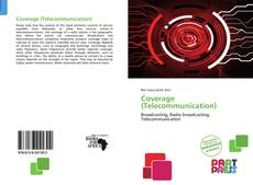Bookcover of Coverage (Telecommunication)