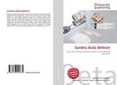Sandra Ávila Beltrán的封面