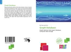 Bookcover of Graph Database