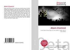 Bookcover of Atom (Comics)