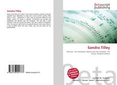 Bookcover of Sandra Tilley