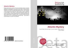 Buchcover von Atlantis Mystery