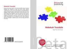 Bookcover of Rebekah Teasdale