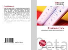 Bookcover of Organomercury