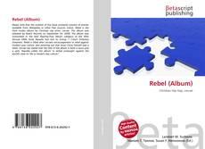 Обложка Rebel (Album)