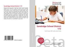Sandridge School District 172的封面