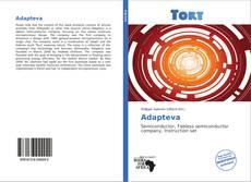 Bookcover of Adapteva
