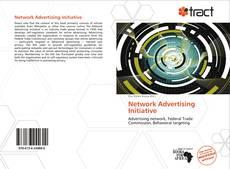 Buchcover von Network Advertising Initiative
